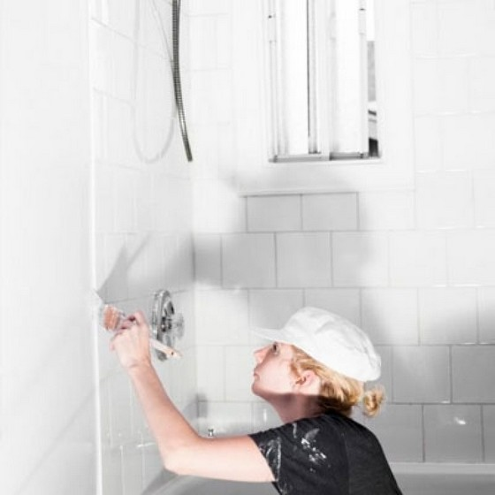 Comprar Tinta Impermeabilizante para Banheiro Serra - Tinta Impermeabilizante de Parede Externa