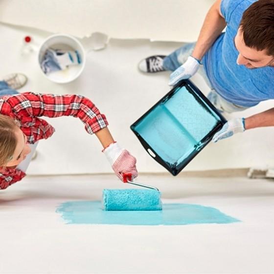 Comprar Tinta Impermeabilizante para Parede Florianópolis - Tinta Impermeabilizante para Banheiro