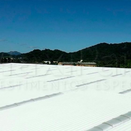Comprar Tinta Térmica para Telhado Curitiba - Tinta Térmica Colorida