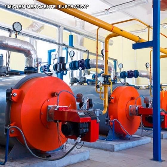 Encomenda de Isolante Térmico para Caldeiras Ponta Grossa - Isolante Térmico