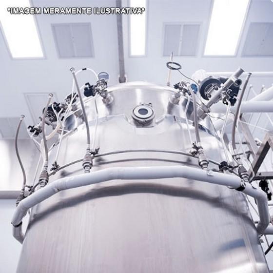 Encomenda de Isolante Térmico para Reator Trindade - Isolante Térmico