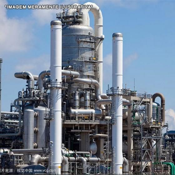 Encomendar Isolante Térmico para Colunas de Destilação Corumbá - Isolante Térmico