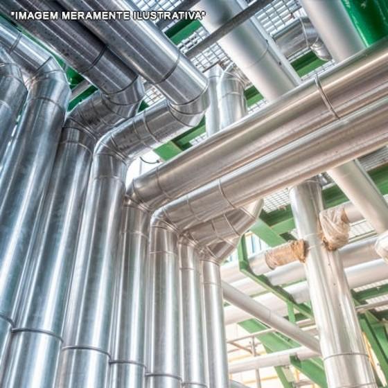 Encomendar Isolante Térmico para Tubulações São Caetano do Sul - Isolante Térmico para Colunas de Destilação