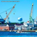 encomenda de isolante térmico para indústria naval Valparaíso de Goiás