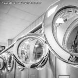 encomenda de isolante térmico para lavanderia Uberlândia