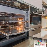 encomendar isolante térmico para fornos Novo Hamburgo