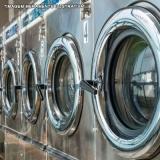 encomendar isolante térmico para lavanderia Curitiba