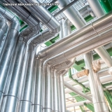 encomendar isolante térmico para tubulações Belford Roxo