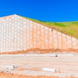 impermeabilizante para muro de arrimo Novo Gama