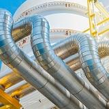 isolante térmico para tubulações Várzea Grande