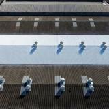 orçamento de tinta térmica para fibrocimento Uberlândia