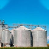 revestimento refletivo para silos Anápolis