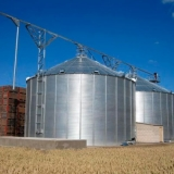 revestimento refletivo para silos