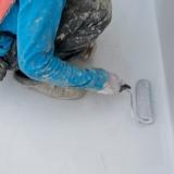 tinta impermeabilizante banheiro Novo Gama