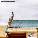 tinta impermeabilizante para telhado Rio Verde