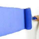 tinta acrílica para parede