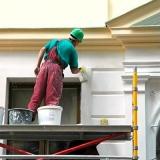 valor de tinta impermeabilizante para parede externa Luziânia