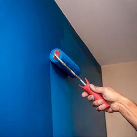 Tinta Impermeabilizante para Parede Interna Goiânia - Tinta Impermeabilizante para Banheiro