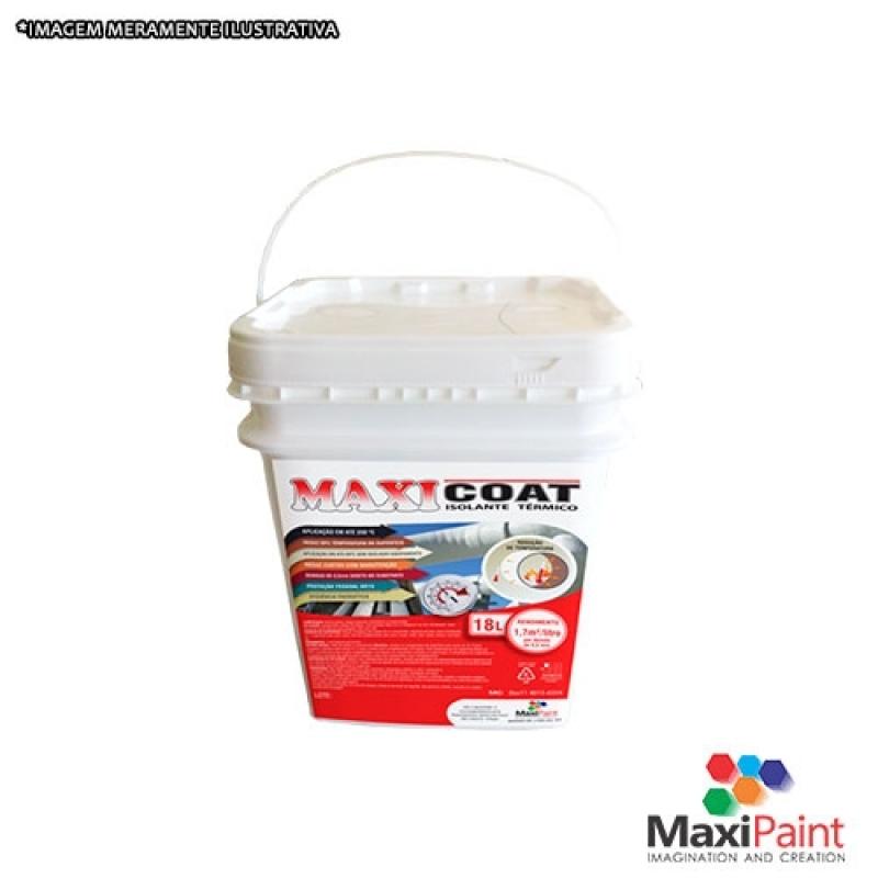 Tinta Térmica para Forno Londrina - Tinta Térmica Colorida