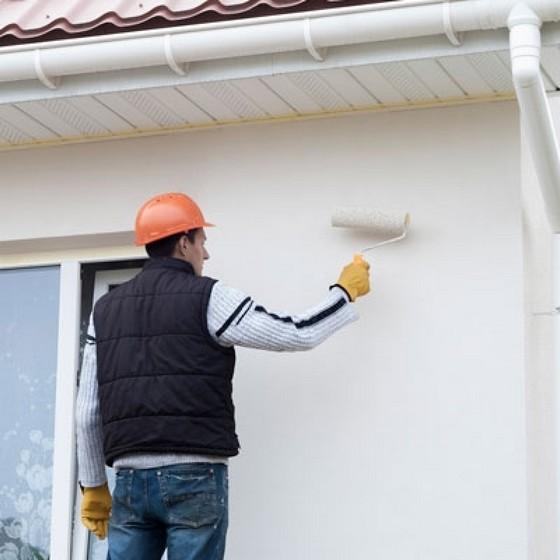 Tinta Térmica para Parede Externa Luziânia - Tinta Térmica para Telhado