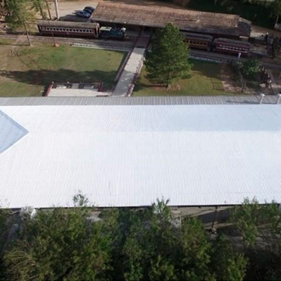 Tinta Térmica Telha Amianto Curitiba - Tinta Térmica para Parede Externa